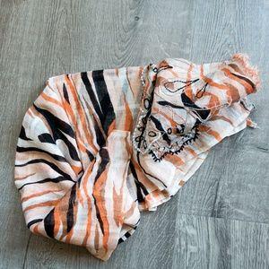 LOFT shawl / scarf NWOT